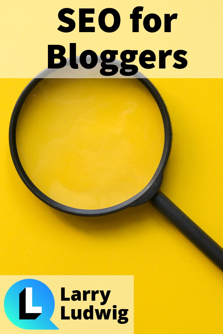 SEO for Bloggers - 8 Tricks to Get Your Posts to Rank
