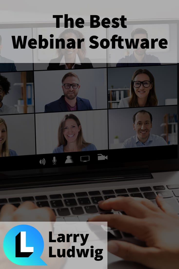 The 10 Best Webinar Platforms  - Software To Sell or Teach For 2021