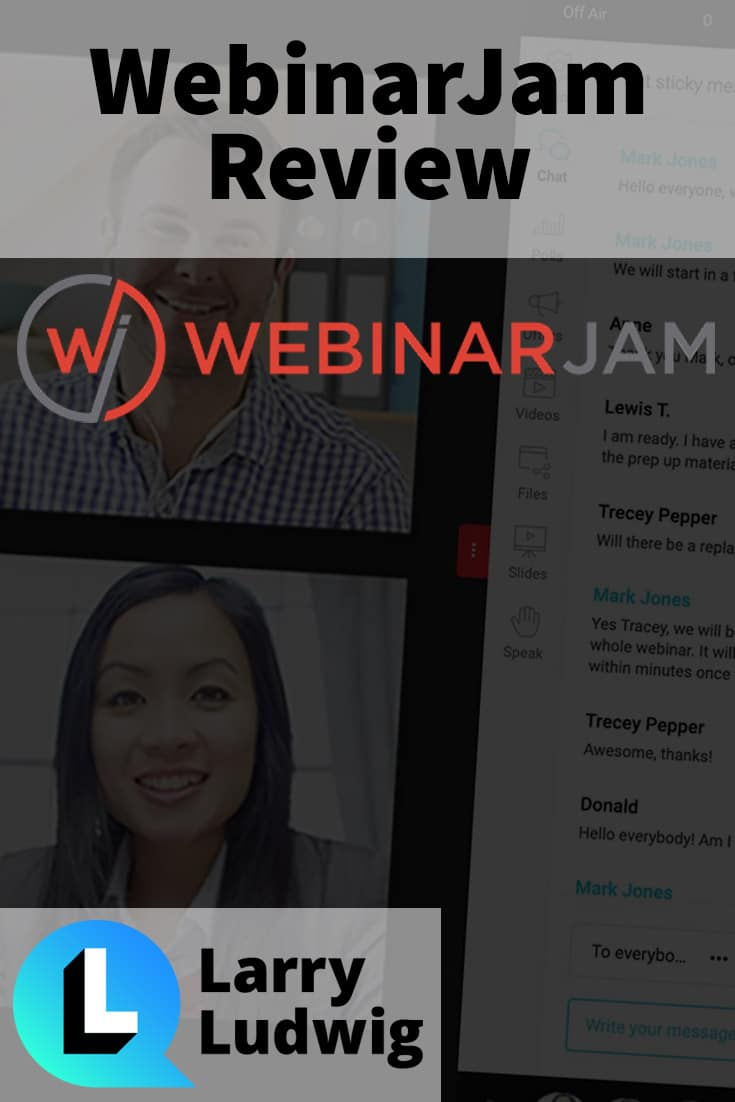 WebinarJam Review - The Cost-Effective Webinar Platform