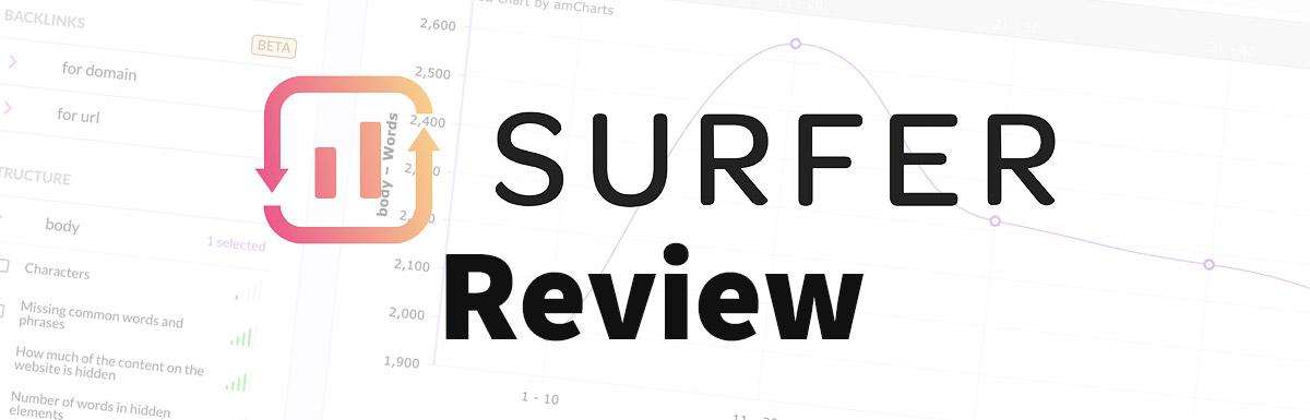 Surfer SEO Review – Save Hours In Technical SEO Research